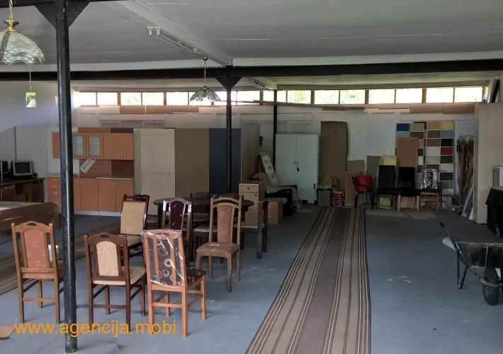 Poslovni Prostor 155m2 Sokobanja