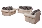 romantic trosed dvosed i fotelja