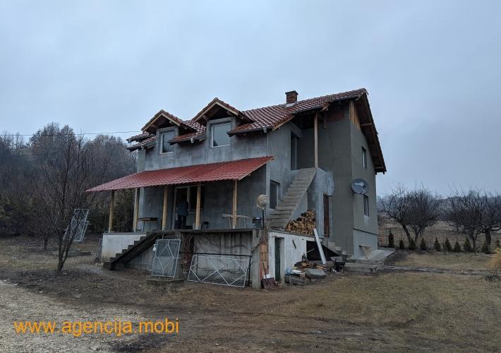 Kuća 200m2 Sokobanja