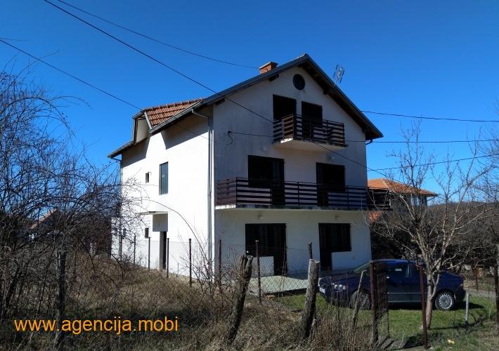 Kuća 307m2 Sokobanja