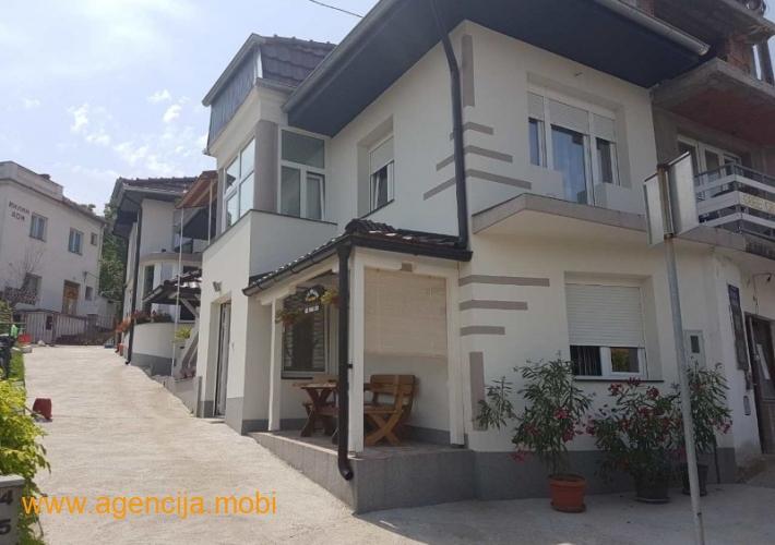 Kuća 150m2 Sokobanja centar