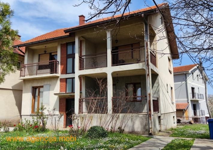 Kuća 300m2 Sokobanja